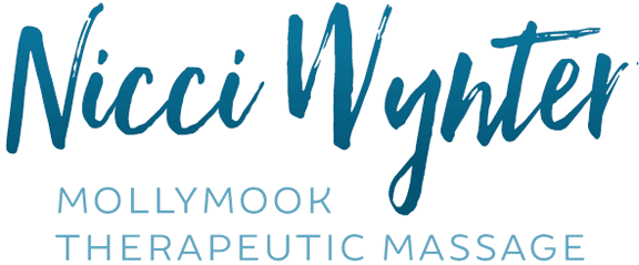 Nicci Wynter - Mollymook Therapeutic Massage